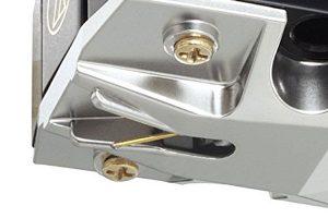 オーディオテクニカ AT33PTG/II:特長と仕様