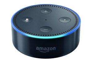 Amazon Echo Dot 2nd[Alexa 対応スマートスピーカー]