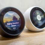Amazon Echo Spot[Alexa 対応スマートスピーカー]