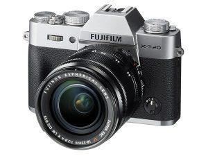 FUJIFILM X-T20[ナショナルジオグラフィック選考のカメラ]