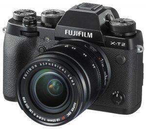 FUJIFILM X-T2[ナショナルジオグラフィック選考のカメラ]
