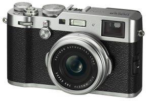 FUJIFILM X100F[ナショナルジオグラフィック選考のカメラ]