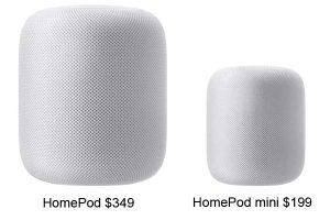 HomePod mini / Beats モデル[ホームポッド 日本発売日]