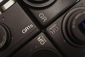 新型 RICOH GR III スペック発売日[Pentax GR]