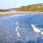伊勢ケ浜海水浴場[きれいな宮崎 白浜ビーチ]