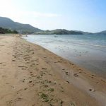 大原海水浴場[きれいな福岡 白浜ビーチ]