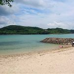 大崎海水浴場[きれいな長崎 白浜ビーチ]