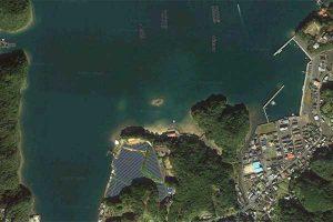 鹿町海水浴場[きれいな長崎 白浜ビーチ]