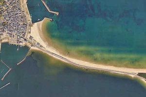 志賀島海水浴場[きれいな福岡 白浜ビーチ]