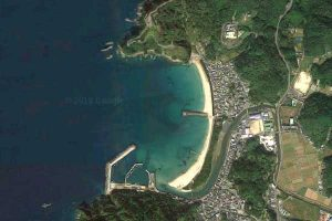 白鶴浜海水浴場・藍の岬キャンプ村[きれいな熊本 白浜ビーチ]