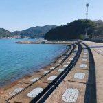 高戸海水浴場[きれいな熊本 白浜ビーチ]