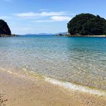 高松海水浴場[きれいな宮崎 白浜ビーチ]