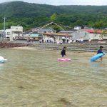 立海水浴場[きれいな熊本 白浜ビーチ]