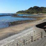 富岡海水浴場[きれいな熊本 白浜ビーチ]