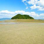若宮公園海水浴場[きれいな熊本 白浜ビーチ]