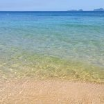 脇田海水浴場[きれいな福岡 白浜ビーチ]