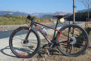 GIANT タフロード SLR 2 ブログ[ジャイアント自転車評価]