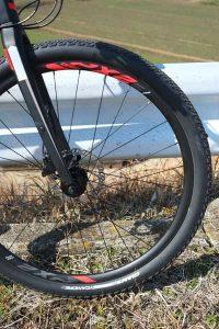 GIANT タフロード SLR ブログ[ジャイアント自転車評価]