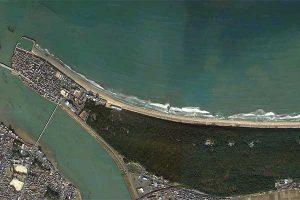 東の浜海水浴場[きれいな佐賀 白浜ビーチ]