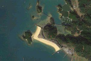 イマリンビーチ(伊万里人工海浜公園)[きれいな佐賀 白浜ビーチ]