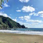 嘉徳海水浴場[きれいな鹿児島 白浜ビーチ]