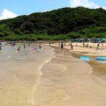 幸多里の浜海水浴場[きれいな佐賀 白浜ビーチ]