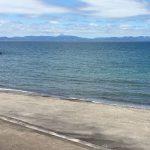 まさかり海水浴場[きれいな鹿児島 白浜ビーチ]