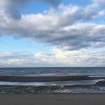 向田海水浴場[きれいな大分 白浜ビーチ]