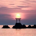 奈多・狩宿海水浴場[きれいな大分 白浜ビーチ]