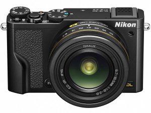 【新型・後継機】Nikon プレミアムコンパクト[DL/COOLPIX P]