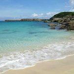 浦田海水浴場[きれいな鹿児島 白浜ビーチ]