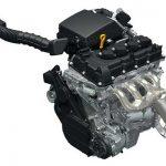 K15B型エンジン[新型ジムニーシエラ JB74型]