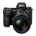 Nikon Z6[Zマウント新型フルサイズミラーレス]