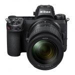 Nikon Z7[Zマウント新型フルサイズミラーレス]