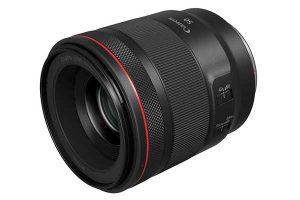 RF50mm F1.2 L USM[Canon EOS R]