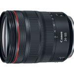 RF レンズ[Canon EOS R]