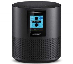 Home Speaker 500[BOSEスマートスピーカー]
