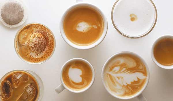 飲みたいコーヒーの種類[おすすめ人気 コーヒーメーカー 2018]