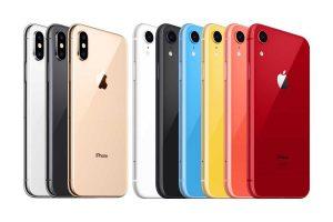 iPhone XR / Xs 価格[2018 新型 iPhone 発売]