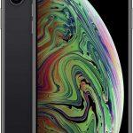 iPhone Xs Max スペースグレイ[スペック・価格・発売日]