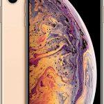 iPhone Xs Max ゴールド[スペック・価格・発売日]