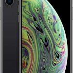 iPhone Xs スペースグレイ[スペック・価格・発売日]