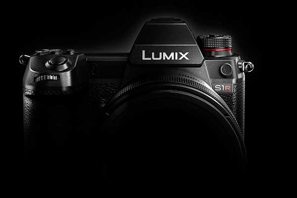 カメラ・レンズ(仕様 発売日)[LUMIX S1R / S1]