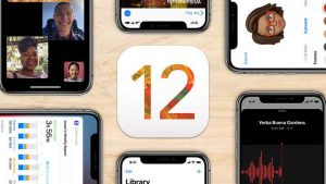 iOS 12 対応機種[iPhone XR / Xs 価格・仕様]