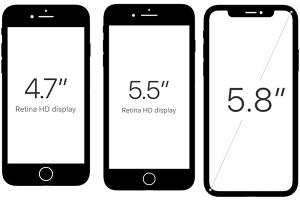 ディスプレイ 比較[新型 iPhone Xs / 8 オススメ機種]