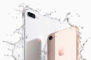 耐水性能 比較[新型 iPhone Xs / 8 オススメ機種]