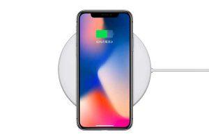 ワイヤレス充電 Qi[2018 新型 iPhone Xs]