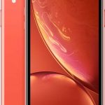 iPhone XR 色・コーラル[2018 新型 iPhone 発売]