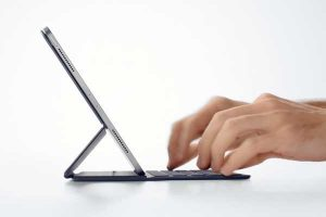 Smart Keyboard Folio[2018 新型 iPad Pro]