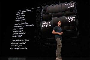 CPU / GPU 性能[2018 新型 iPad Pro]